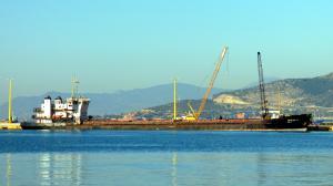 Photo of OREL 3 ship