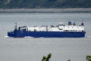 Photo of CAPE GREIG ship