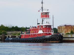 Photo of LIZ ALMA ship