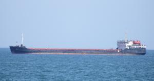 Photo of MASTER AHMAD N.Y. ship