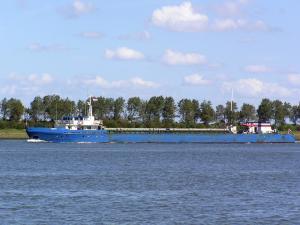Photo of MARY 2 ship