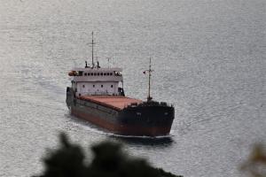 Photo of NIKA ship