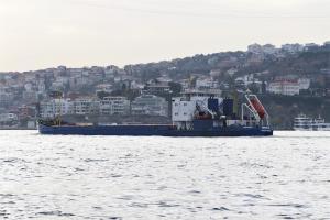 Photo of MRIYA S ship