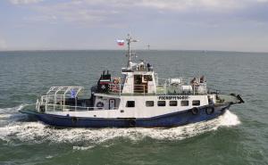 Photo of INZHENER POPOVICH ship