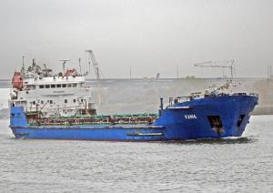Photo of K A M A ship