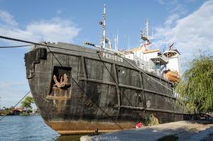 Photo of PERSEUS ship