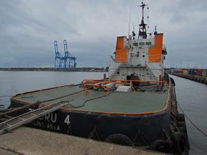Photo of ZIMBRU 4 ship