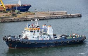 Photo of GALATI 6 ship
