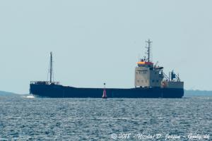 Photo of HELGE R ship