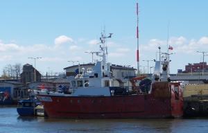Photo of SWI-106 ship