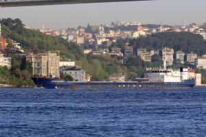 Photo of CAPTAIN IVAN VIKULOV ship