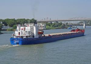 Photo of SIBIRSKIY-2101 ship