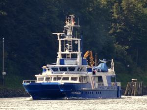 Photo of HAITHABU ship