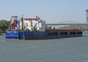 Photo of VOLZHSKIY 45 ship