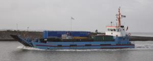 Photo of ONKEL OTTO ship