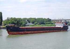 Photo of DIVA ship