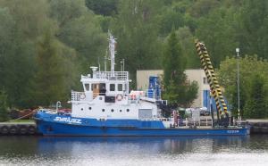Photo of SYRIUSZ ship