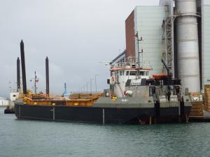 Photo of WADDEN 1 ship