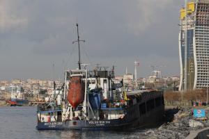 Photo of TOPCIK 10 ship