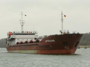 Photo of ASTRAKHAN ship