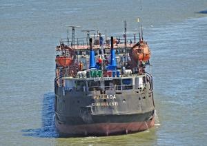 Photo of M/V PALLADA ship