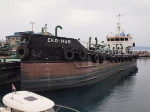 Photo of EKO-MAR ship