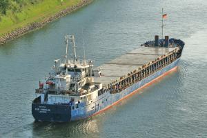 Photo of PUR-NAVOLOK ship