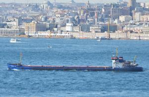 Photo of OMSKIY-121 ship