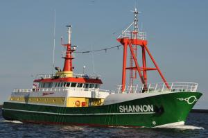 Photo of SHANNON ship