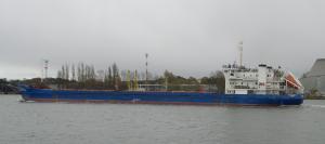 Photo of OMSKIY-132 ship