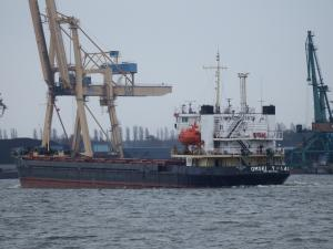 Photo of OMSKIY-141 ship