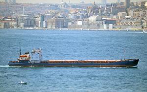 Photo of HAYAL S ship