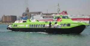 Photo of FLYING DOLPHIN XXIX ship