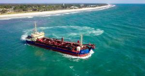 Photo of MODI R ship