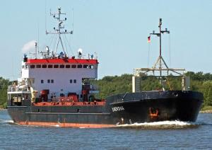 Photo of SHEKSNA ship