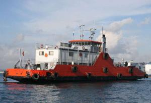 Photo of SIRENA REAL ship