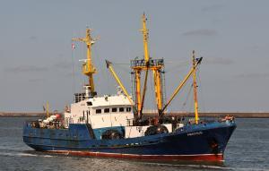 Photo of AMATHUS ship