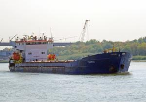 Photo of GERMAN ship