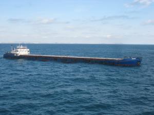 Photo of CIRCON ship