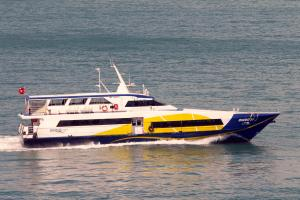 Photo of SINDO 31 ship