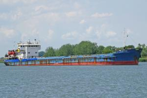 Photo of AVANGARD ship