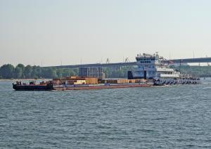 Photo of VEPR ship