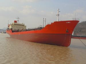 Photo of ACS 85 ship