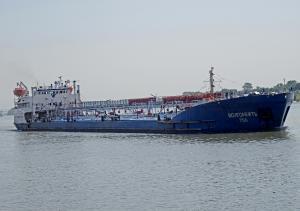 Photo of PILOT-2 ship