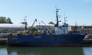 Photo of DANIELS ship