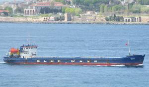 Photo of BERYL ship