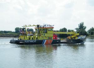 Photo of NIEUWE DIEP ship