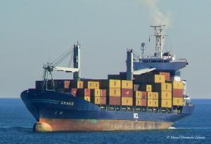 Photo of GRAND ship