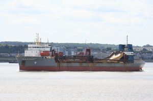 Photo of CITY OF WESTMINSTER ship