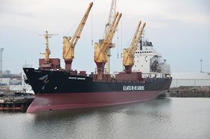 Photo of ATLANTIC NAVIGATOR ship